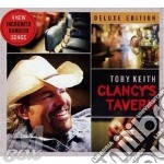 Clancy's tavern - deluxe ed. cd musicale di Toby Keith
