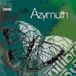 Azymuth - Butterfly cd musicale di AZYMUTH