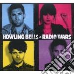 RADIO WARS cd musicale di HOWLING BELLS