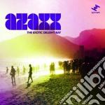 THE EXOTIC DELIGHT BAY                    cd musicale di AZAXX