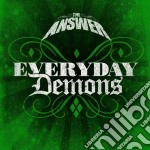 Answer - Everyday Demons cd musicale di The Answer
