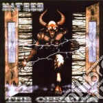 Hatred - The Offering cd musicale di HATRED