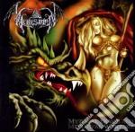 Heresiarh - Mythical Beast cd musicale di HERESIARH