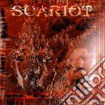 Scariot - Deathforlorn cd musicale di SCARIOT