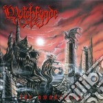 Wytchfynde - The Awakening cd musicale di WYTCHFYNDE
