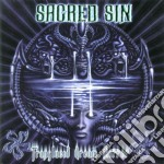 Sacred Sin - Translucent Dream Mirror cd musicale di SACRED SIN
