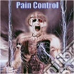 Pain Control - Subvert cd musicale di Control Pain
