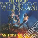 Venom - Witching Hour cd musicale di VENOM