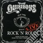 Quireboys - 100% Live cd musicale di QUIREBOYS
