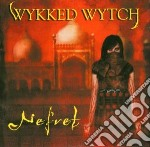 NEFRET cd musicale di WYKKED WYTCH
