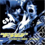 Electric Eel Shock - Go Europe cd musicale di Electric eel shock