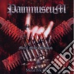 Painmuseum - Metal For Life cd musicale di PAINMUSEUM