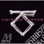THE BEST OF... cd musicale di TWISTED SISTER