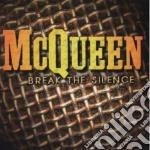Mcqueen - Mcqueen cd musicale di MCQUEEN