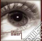 Saints Of Eden - Overload cd musicale di SAINTS OF EDEN