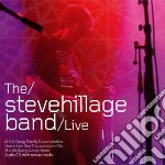 Steve Hillage Band - Live At The Gong Unconvention 2006 cd musicale di Steve band Hillage