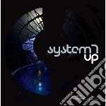 System 7 - Up cd musicale di System 7