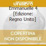 Emmanuelle 4 cd musicale