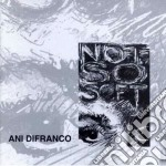 NOT SO SOFT cd musicale di Ani Difranco
