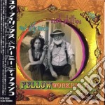 Ani Difranco & Utah Phillips - Fellow Workers cd musicale di Ani & phil Difranco