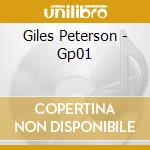 Gp01 cd musicale