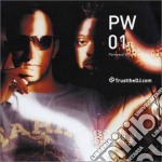 Park And Wilson - Trust The Dj Pw 01 cd musicale di Parks & wilson