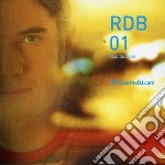 Trustthedj:rob da bank rdb01 cd musicale di Artisti Vari