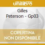 TRUST THE DJ.COM cd musicale di PETERSON GILLES