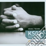KS02 HOUSE/TECHNO cd musicale di SAUNDERSON KEVIN