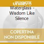 Wisdomlikesilence cd musicale