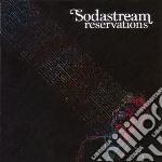 Reservations cd musicale di Sodastream