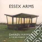 Darren Hayman & The Short Parliament - Essex Arms cd musicale di Darren & the Hayman