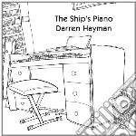 Darren Hayman - Ship's Piano cd musicale di Darren Hayman