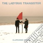 Clutching stems cd musicale di Transistor Ladybug