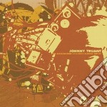 Johnny Truant - The Repercussions Of A B cd musicale di Johnny Truant