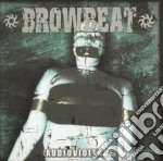 Browbeat - Audioviolence cd musicale