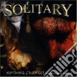 Nothing changes+bonus cd musicale