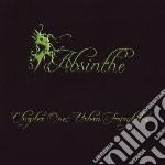 Chapter one : urban fair cd musicale di Absinthe