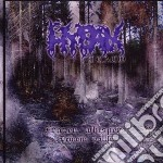 Hyban Draco - Frozen Whispers cd musicale di Draco Hyban