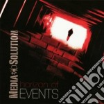 Horizon of events cd musicale di Solution Media