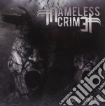 Nameless Crime - Modus Operandi cd musicale di Crime Nameless