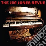Jim Jones Revue - Jim Jones Revue cd musicale di JIM JONES REVUE