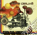 SPARE TIME MACHINE cd musicale di PEPE DELUXE