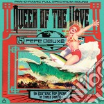Queen of the wave cd musicale di Deluxe Pepe