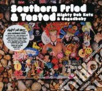 SOUTHERN FRIED AND TESTED  (2 CD) cd musicale di ARTISTI VARI