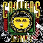 Crookers - Dr.gonzo cd musicale di Crookers