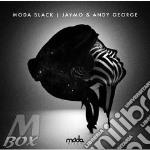 Moda black cd musicale di Artisti Vari
