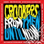 From then until cd musicale di Crookers