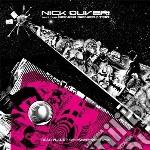 Nick Olivieri - Dead Planet cd musicale di OLIVERI NICK & THE MONDO G.