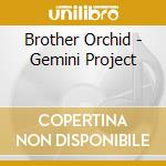 The gemini project cd musicale